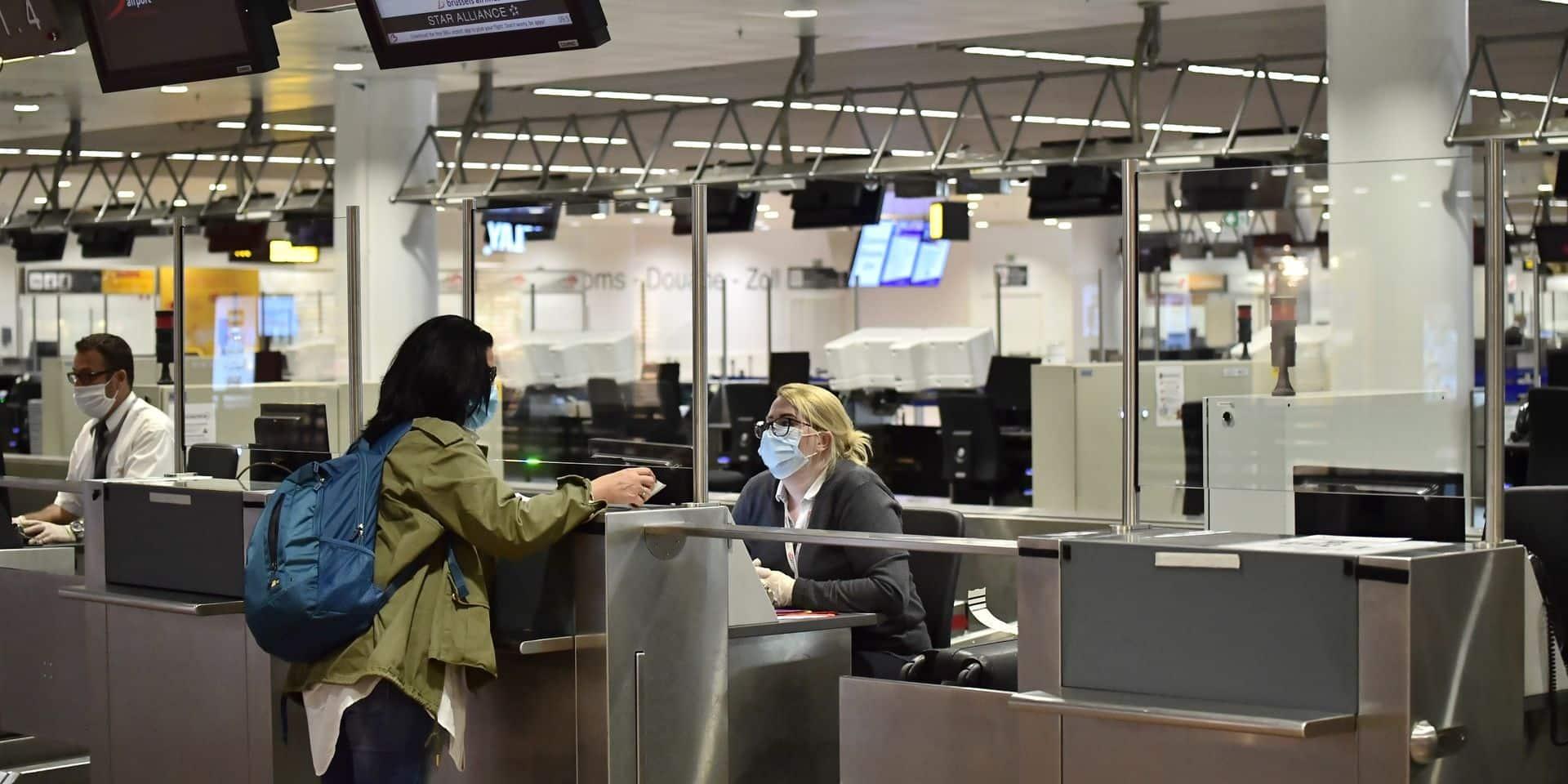 Décision judiciaire dans quelques jours sur une demande d'obliger un testing aux aéroports