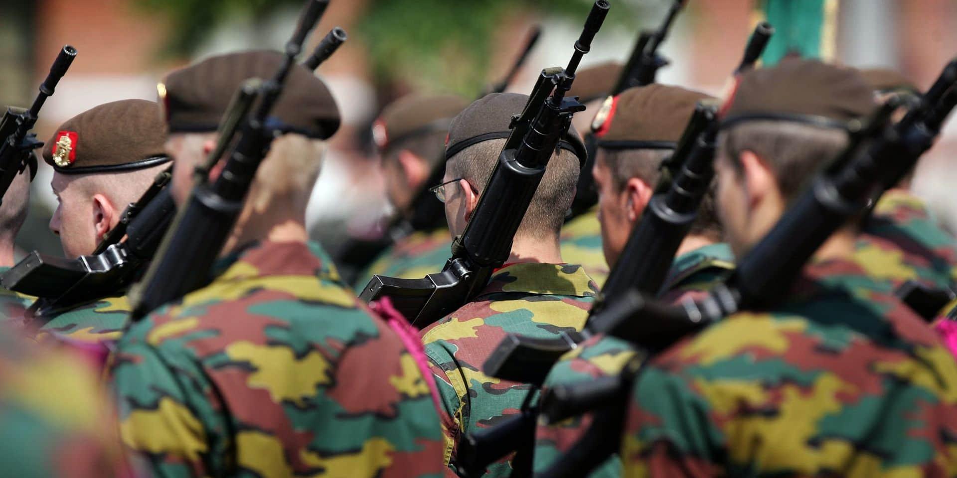La Wallonie ne vendra plus d'armes à l'armée de l'air saoudienne