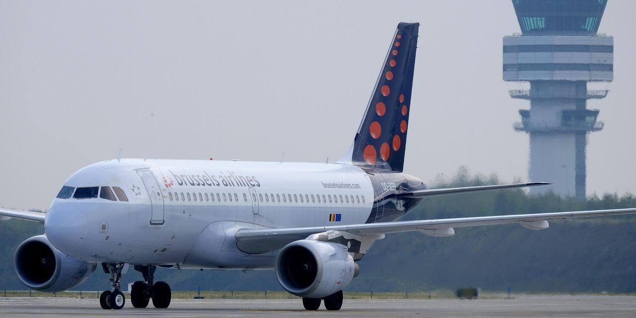 Greenpeace pourrait aller en justice pour contester l'aide belge à Brussels Airlines