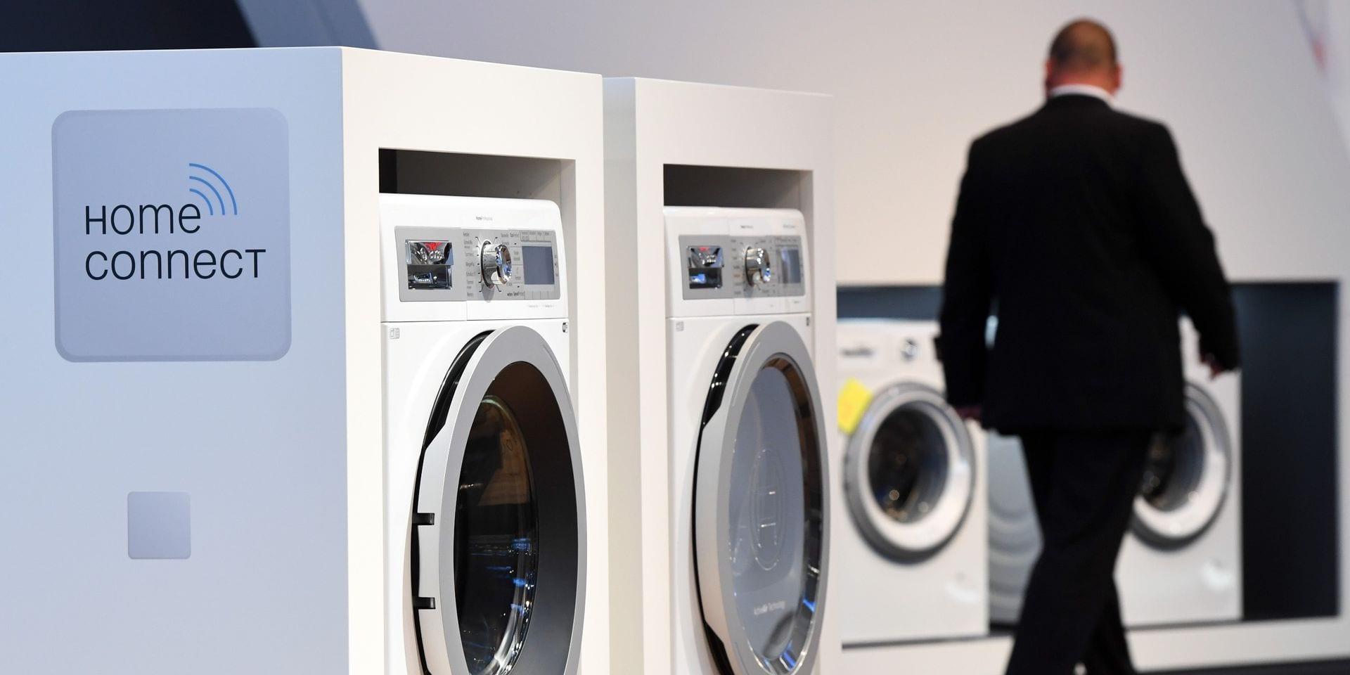 L'Europe va imposer dix mesures contraignantes aux industriels pour que l'électroménager soit plus durable