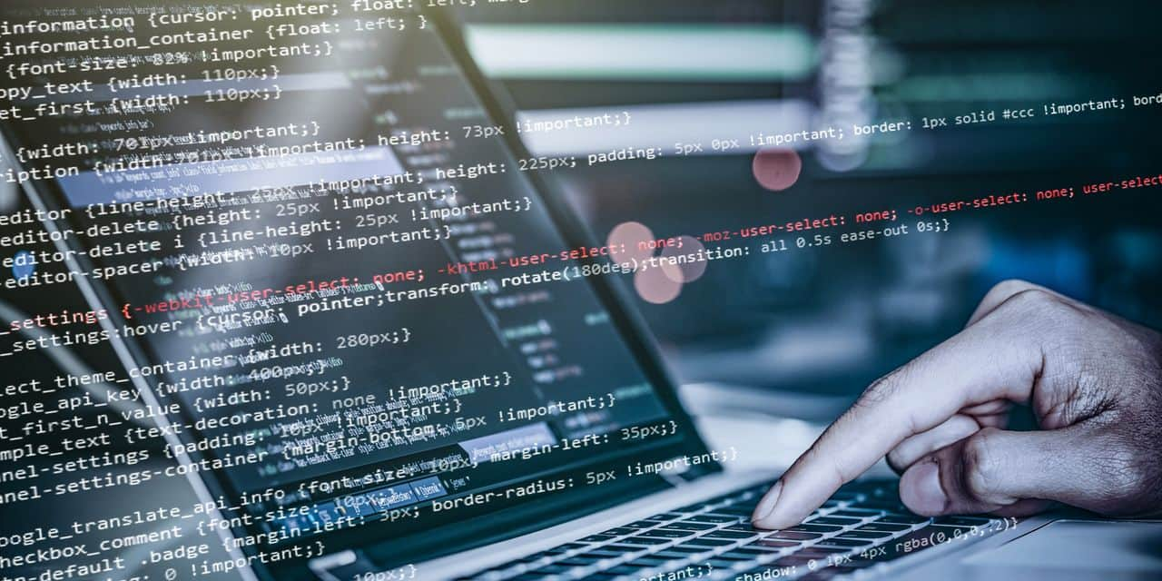 Un virus informatique se répand via des sites en tête des recherches sur Google - lalibre.be