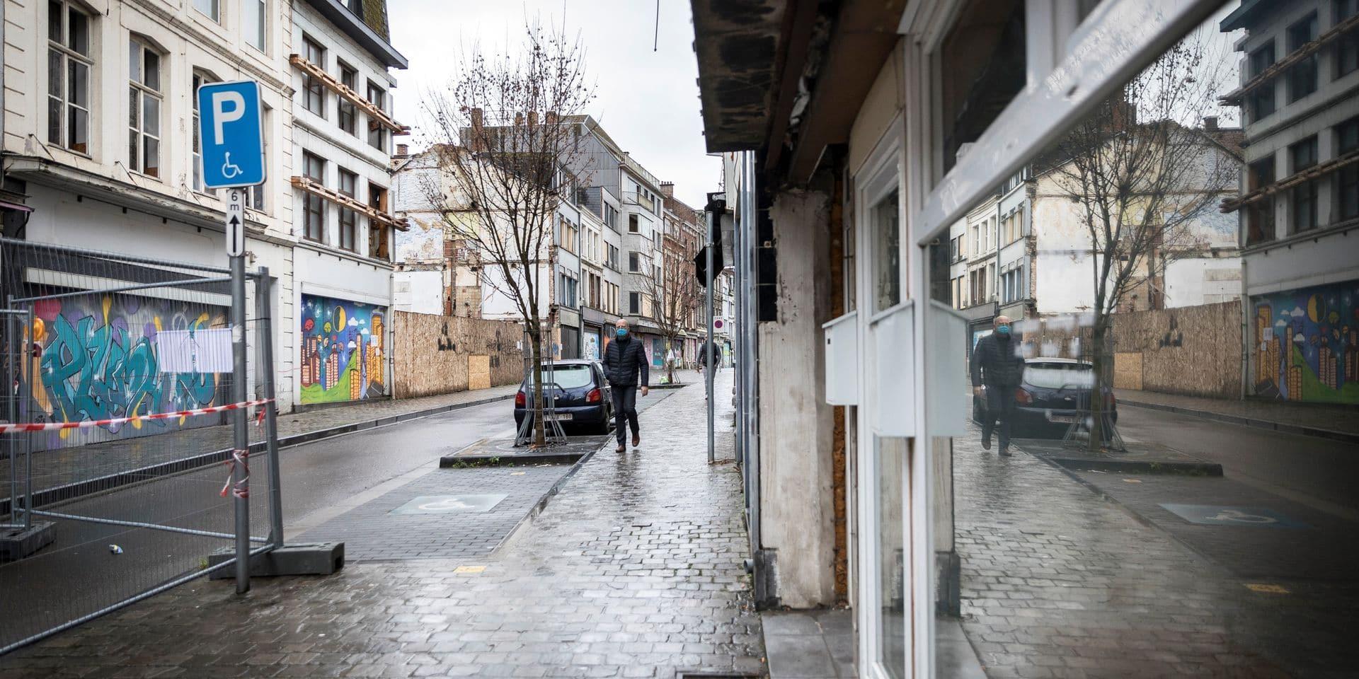"""""""La Ville de Verviers enfume tout le monde"""""""