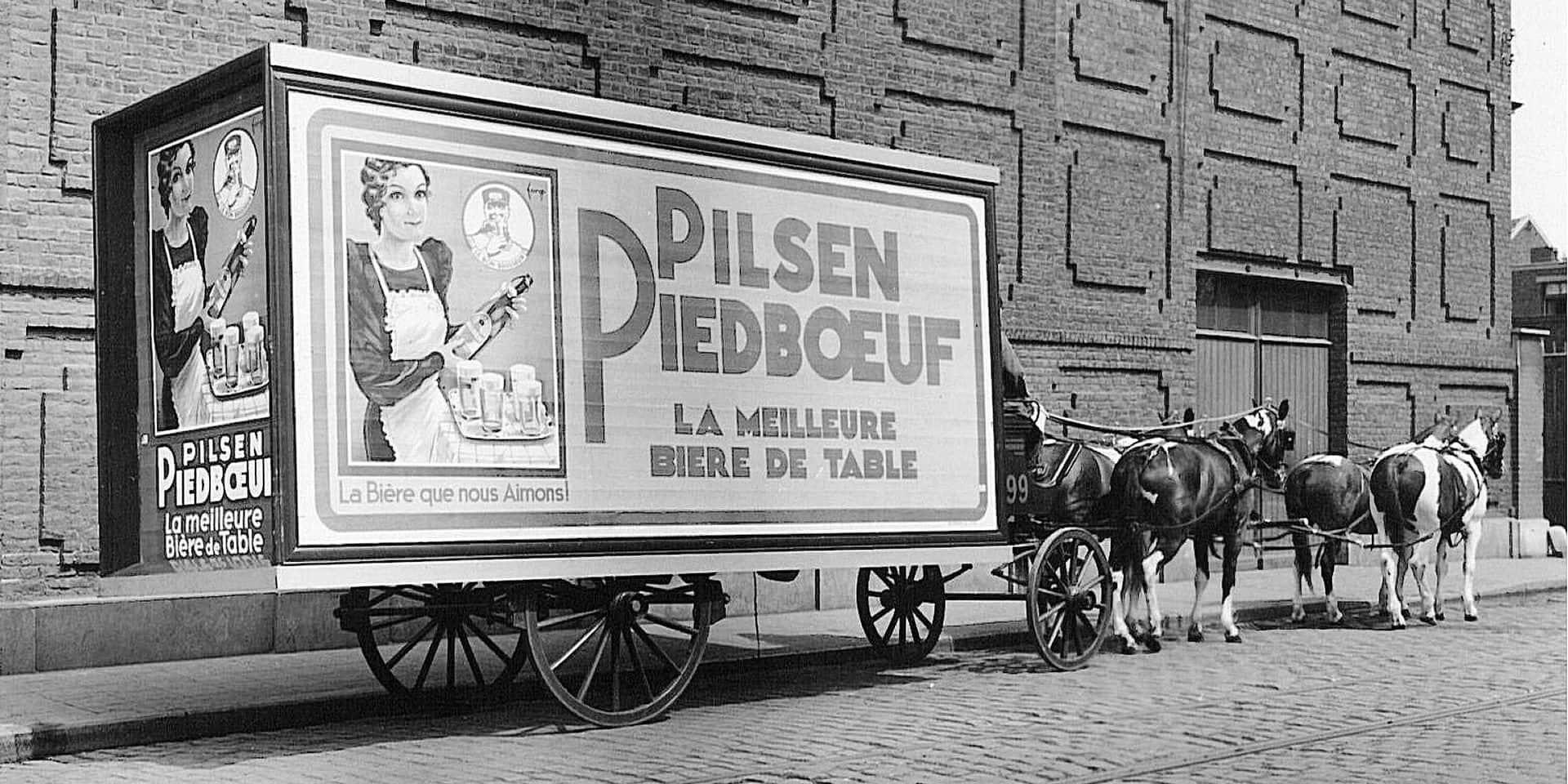 L'accord secret entre Artois et Piedbœuf, à l'origine du numéro 1 mondial de la bière