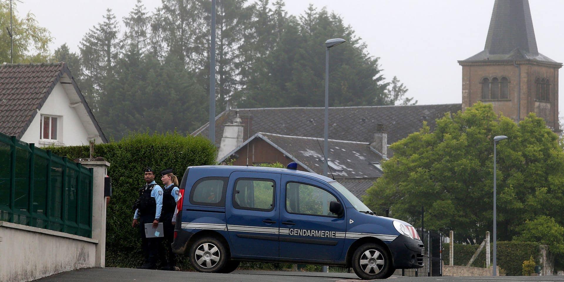 Une jeune gendarme tuée près d'Agen par un conducteur refusant d'obtempérer