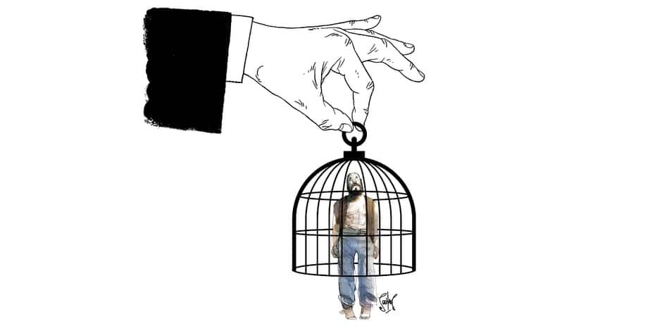 Changeons le système des prisons qui est archaïque, injuste et coûteux
