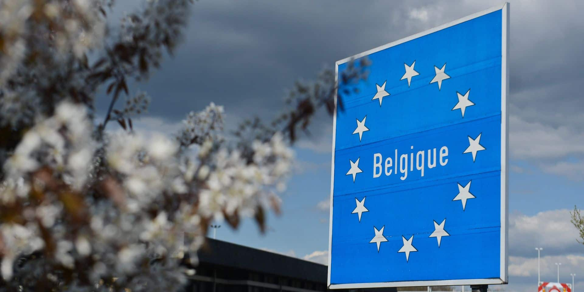 Pas de contrôles mais une vigilance renforcée à la frontière avec les Pays-Bas