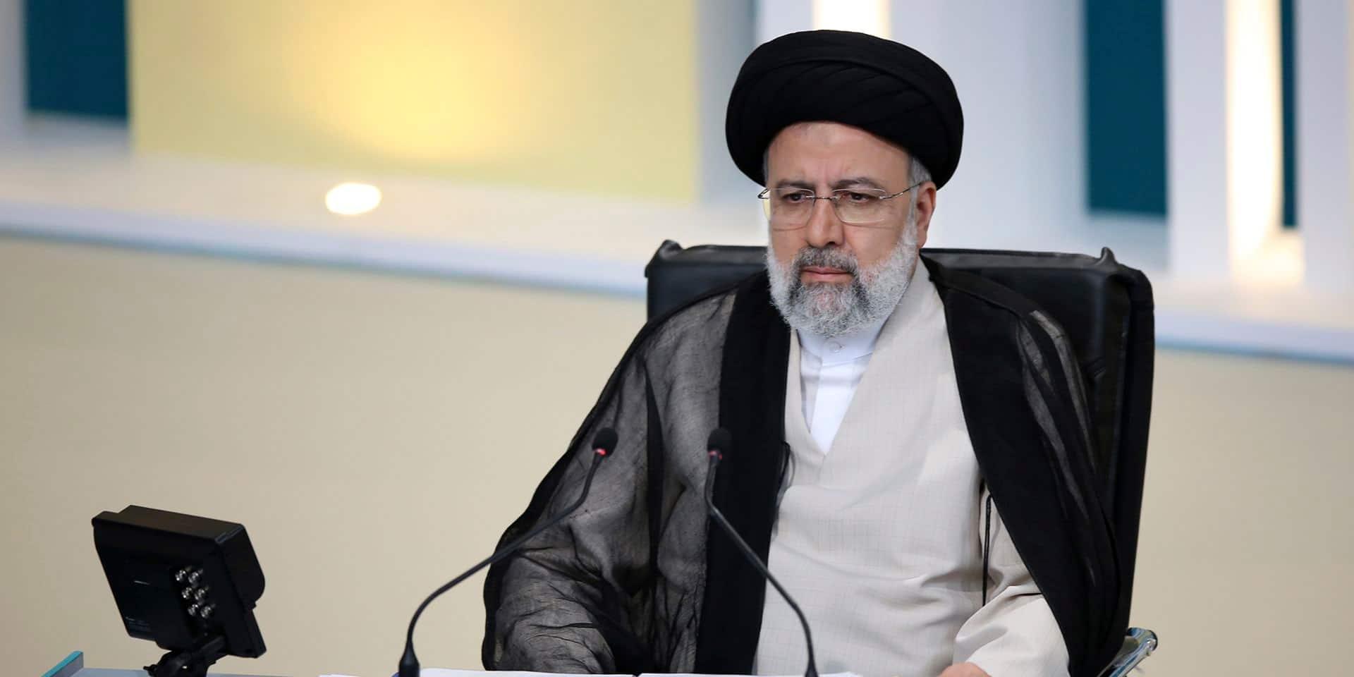 Ibrahim Raïssi, futur président iranien?