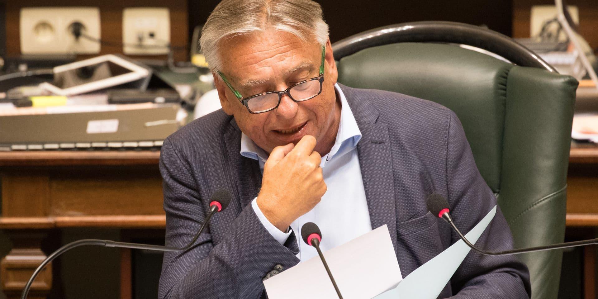 Des dizaines de lobbies enregistrés auprès du parlement fédéral