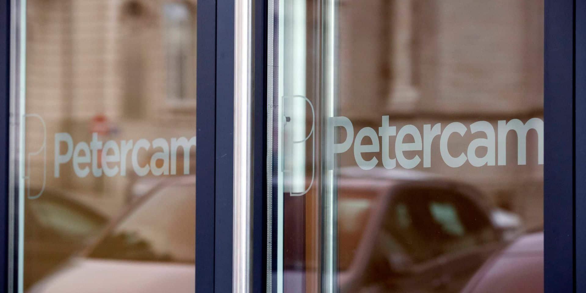 Un règlement transactionnel de 800.000 euros pour la banque Degroof Petercam