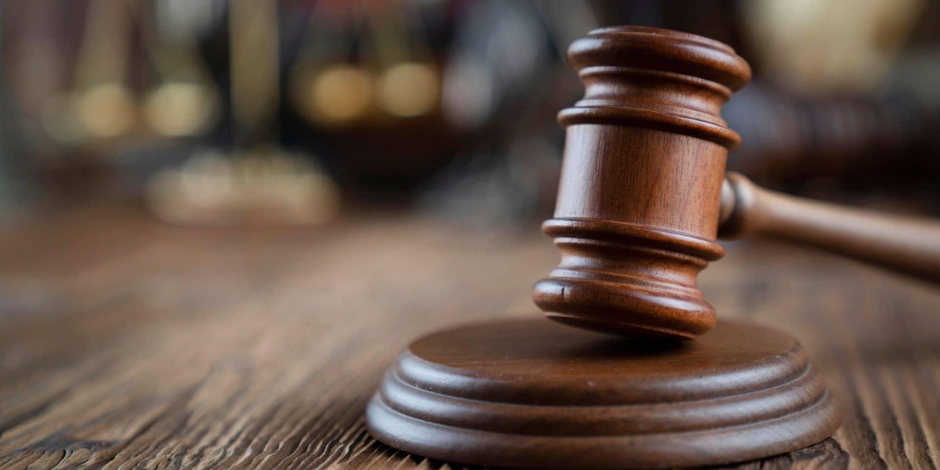Un homme condamné à vingt ans de prison ferme dans une affaire de mœurs