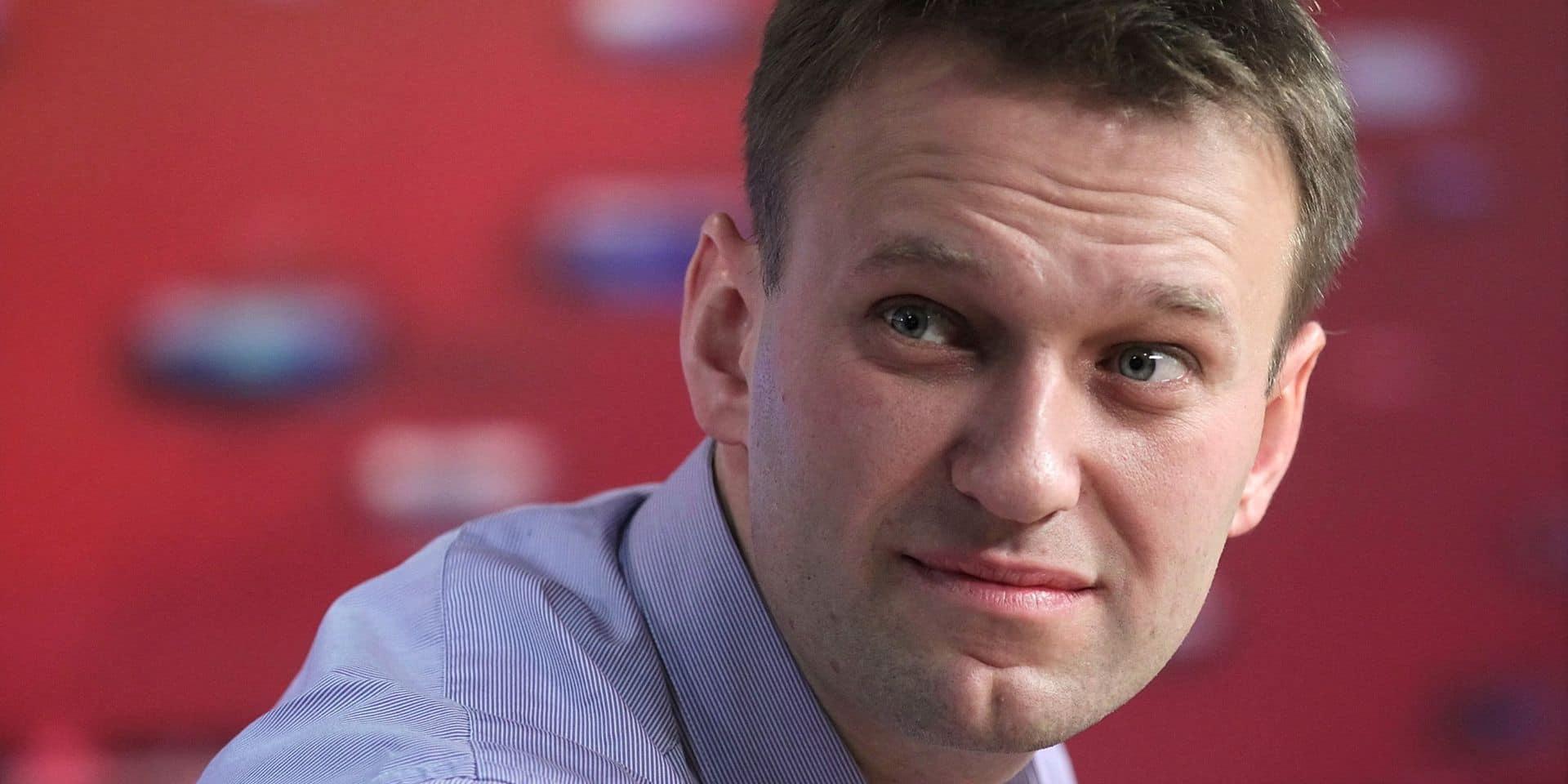Alexeï Navalny, le trouble-fête du Kremlin qui ne manque pas d'ennemis