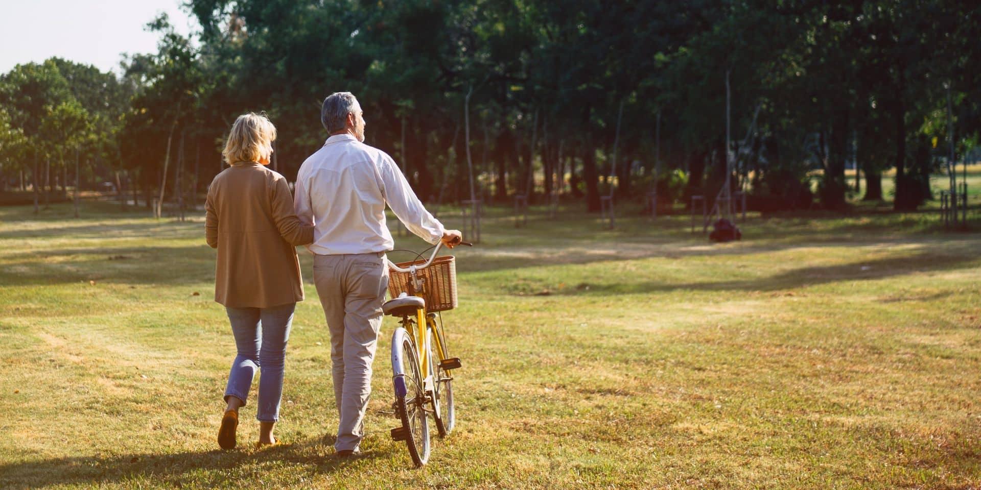 Davantage de Belges ont opté pour la retraite avant 65 ans en 2020
