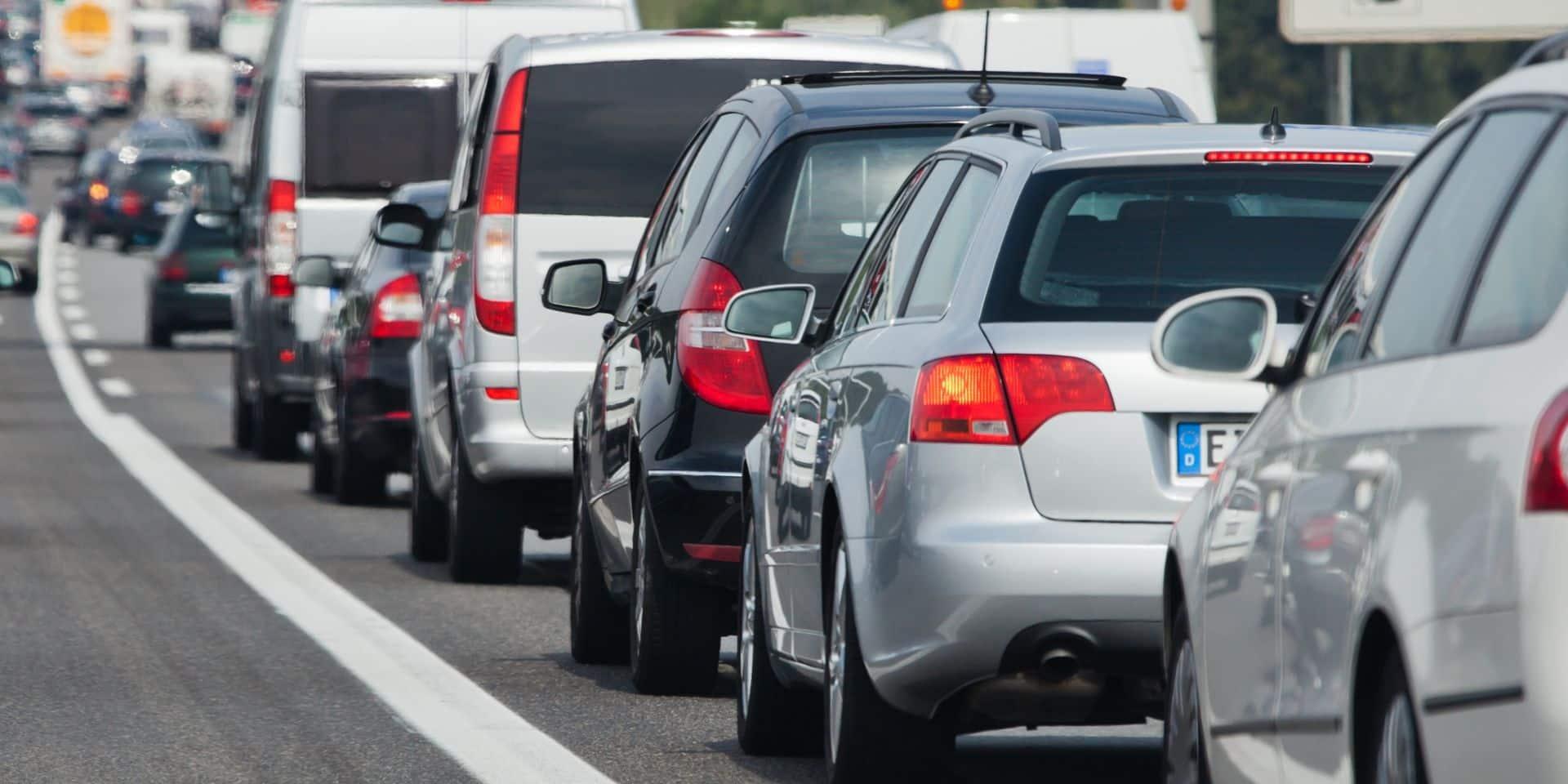 France: il tue l'automobiliste qui l'a doublé dans la file d'attente