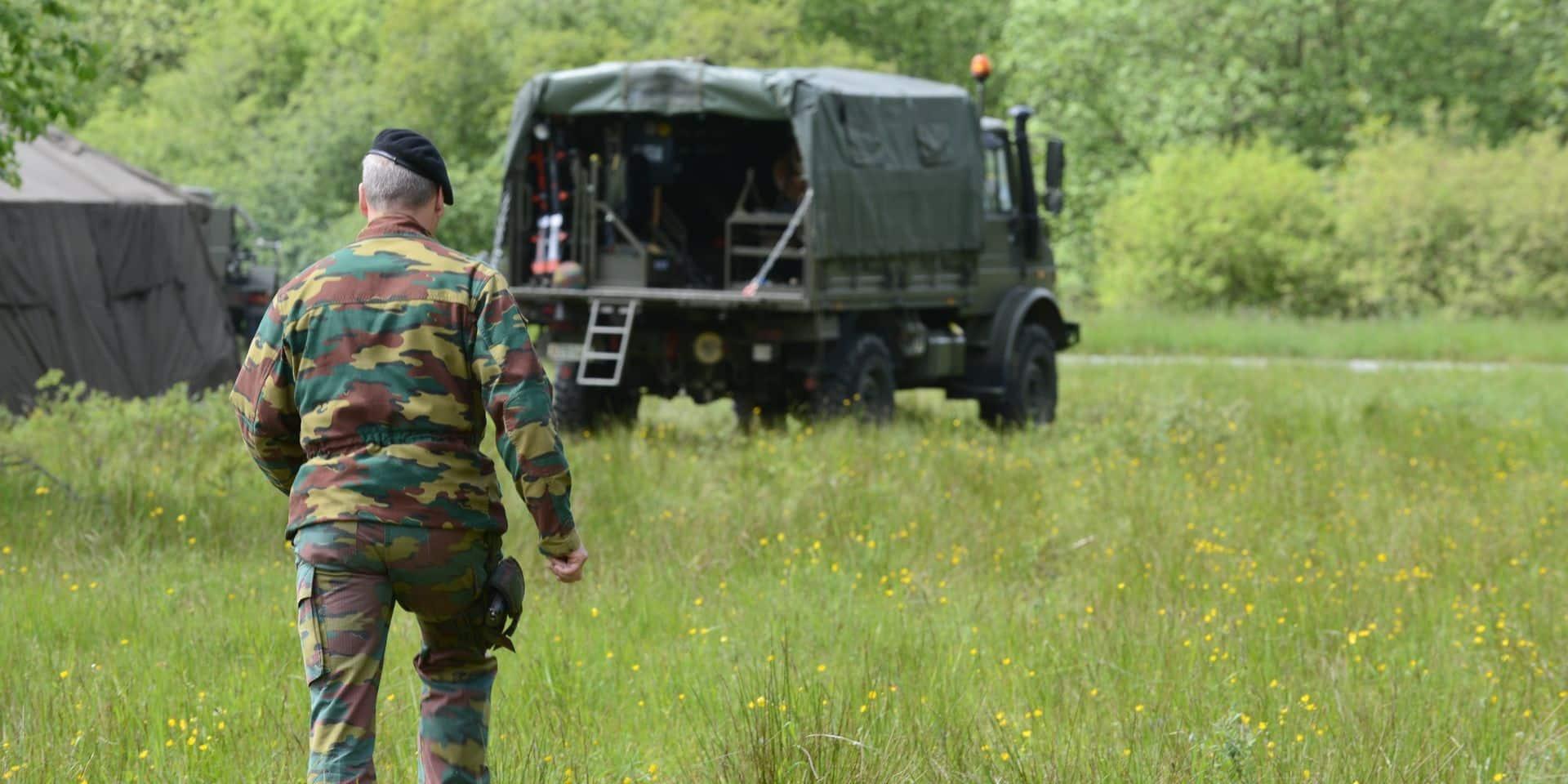 L'armée a rapatrié une cinquantaine de militaires du Niger pour cause de coronavirus