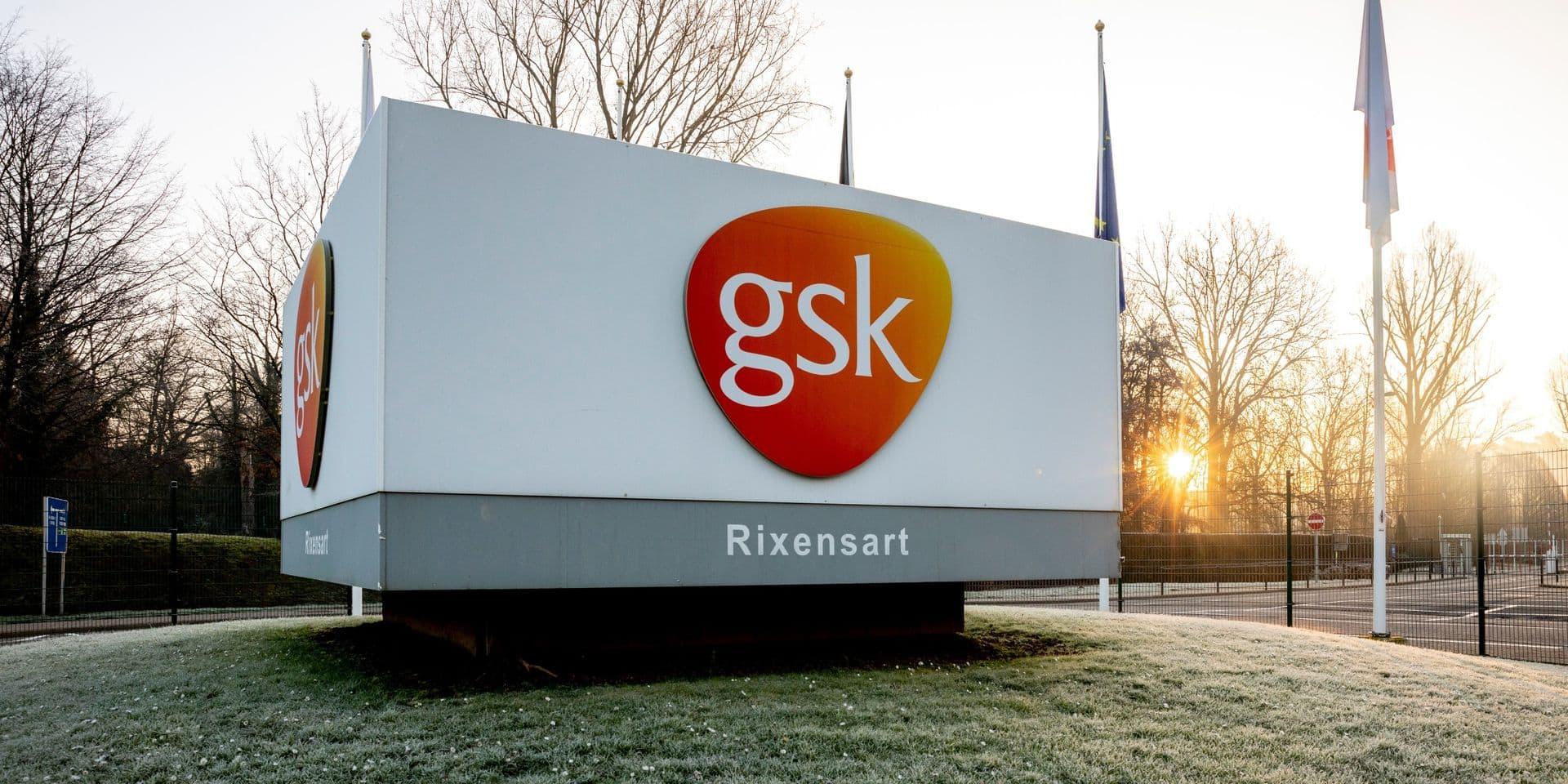 Restructuration chez GSK: les cadres ne se sont pas précipités sur les possibilités de départ volontaire