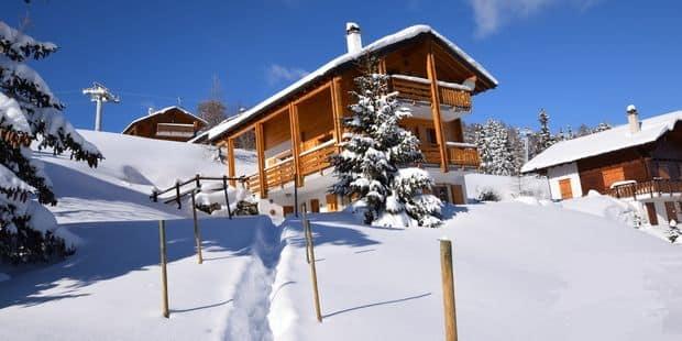 investir immobilier montagne