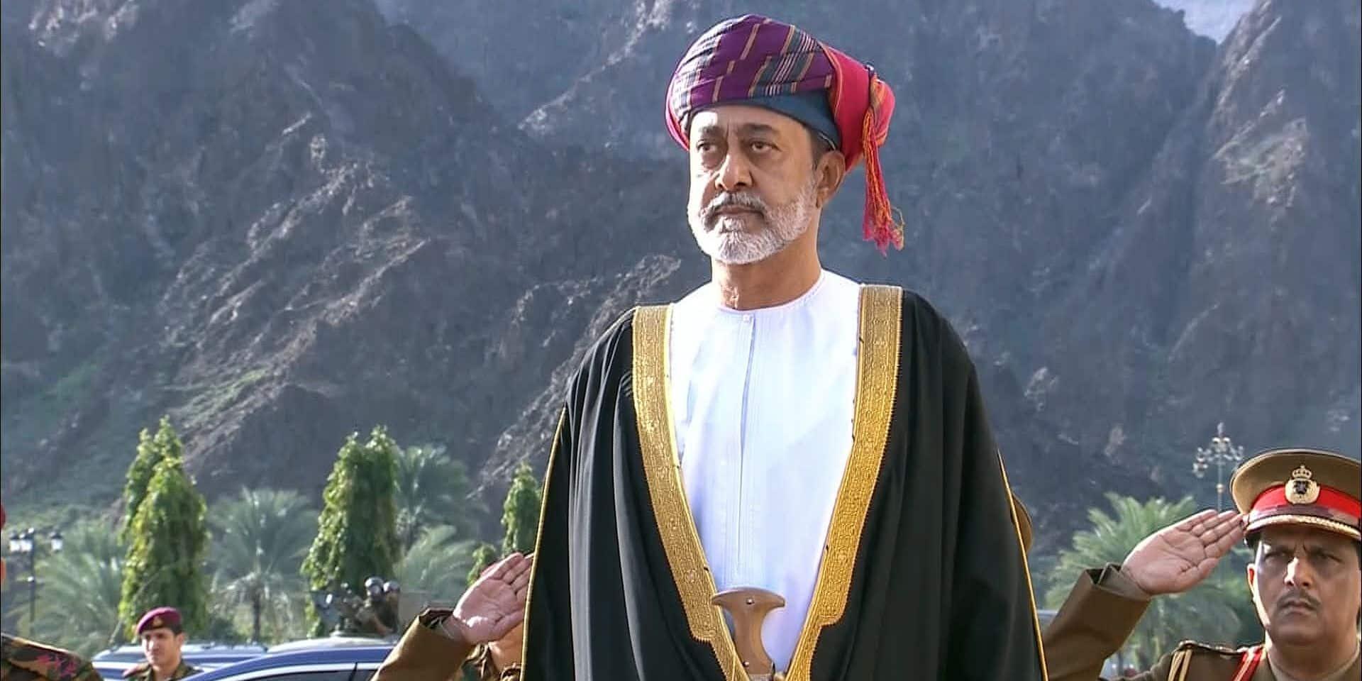 Oman: après le décès du sultan Qaboos, les défis qui attendent le nouveau dirigeant sont nombreux