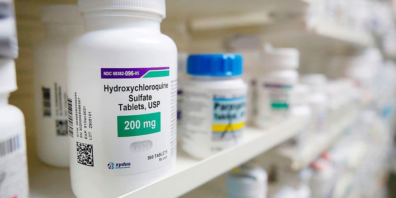 """""""L'hydroxychloroquine protège des accidents de trottinette"""": le canular de chercheurs pour dénoncer les """"revues prédatrices"""""""