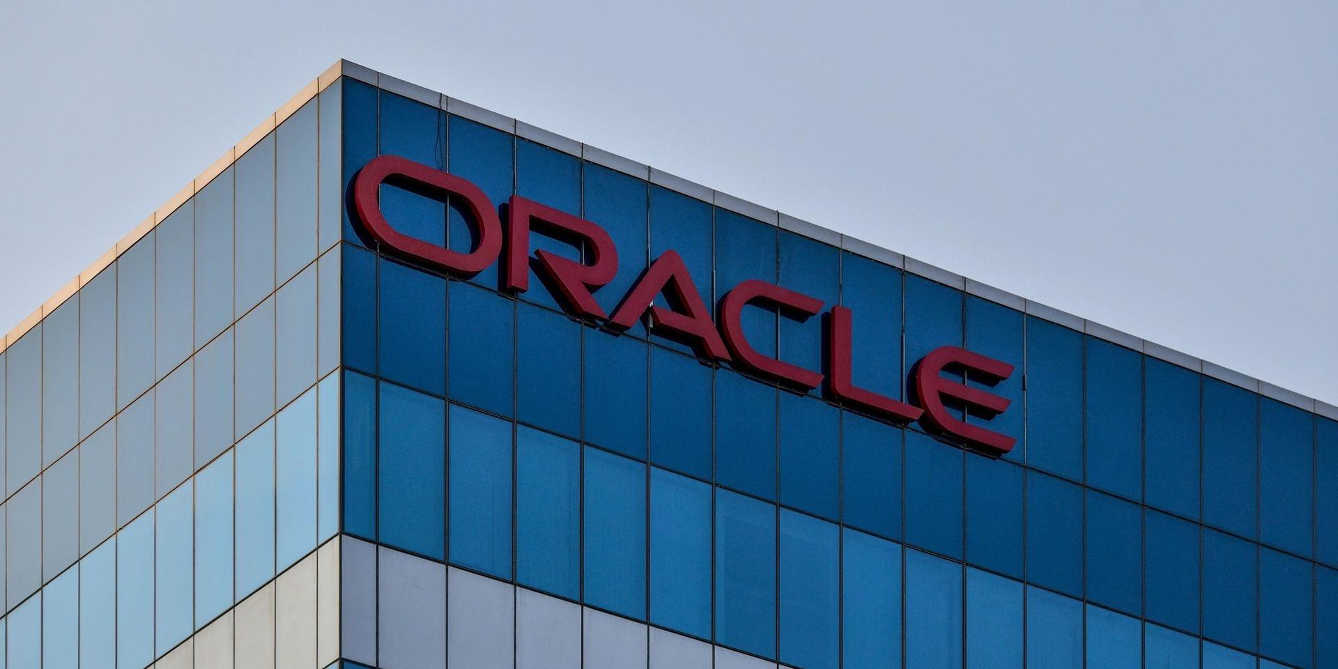 Oracle quitte la Silicon Valley pour le Texas
