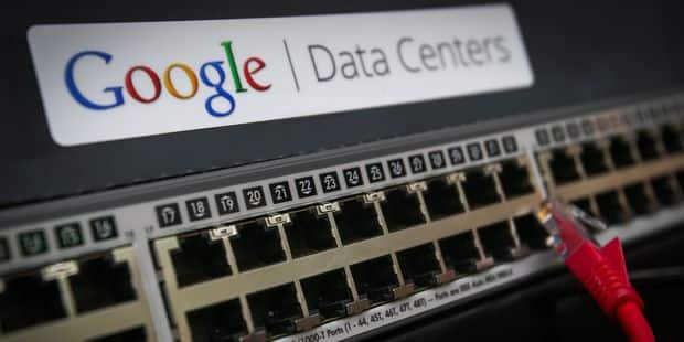 Google teste un moteur de recherche censuré - La Libre