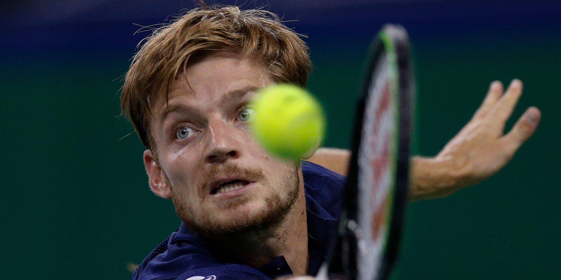 ATP Bâle: suivez Goffin-Cilic en direct