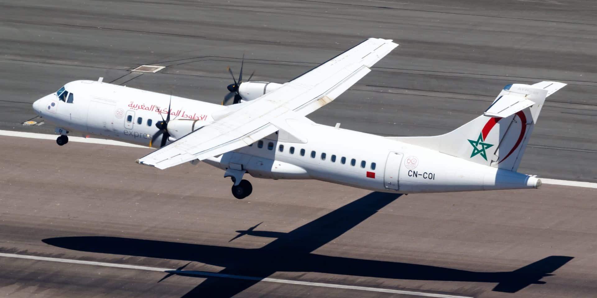 Un homme retrouvé mort à Casablanca dans le train d'atterrissage d'un avion