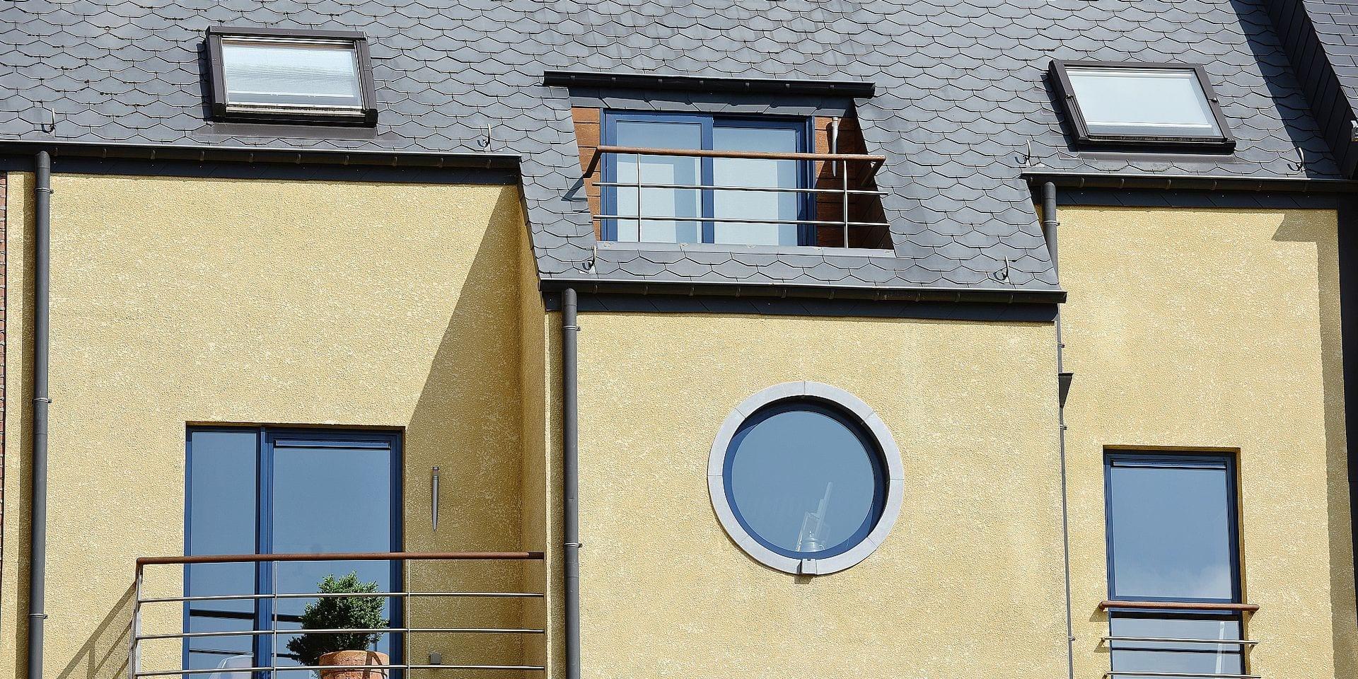 Le revenu cadastral d'un bâtiment est souvent très éloigné de la réalité.