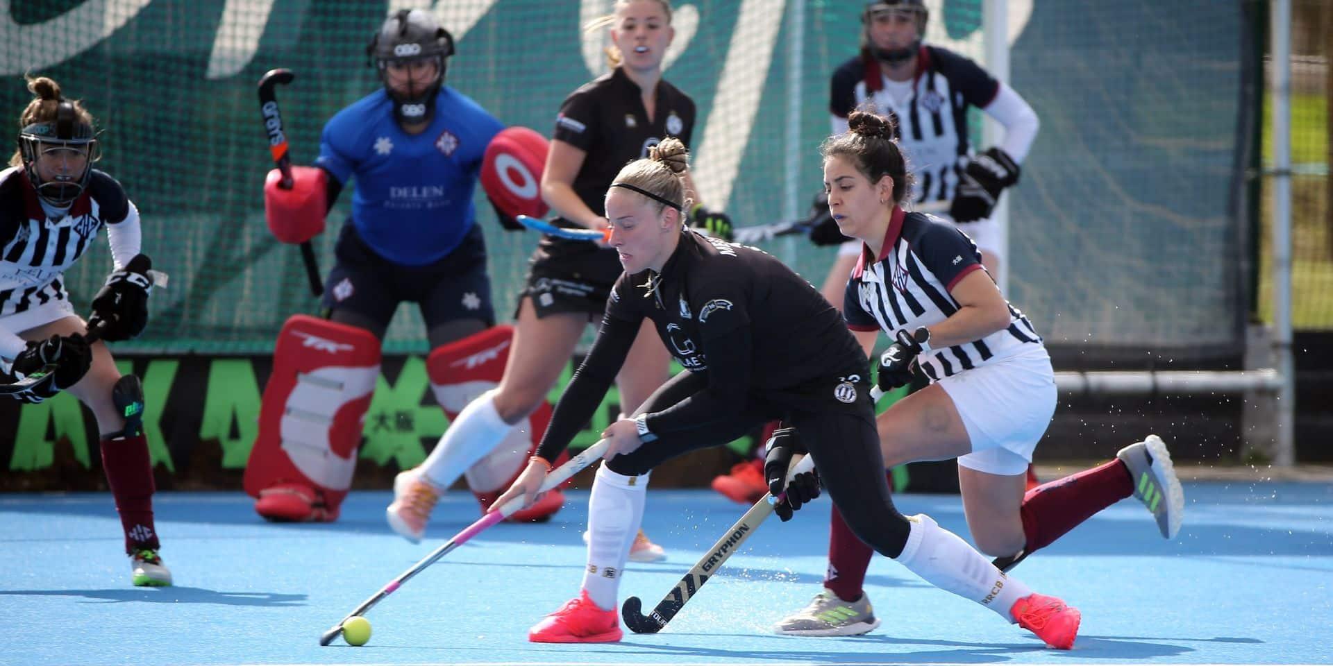 Hockey Dames : à nouveau des surprises et cette fois-ci deux décisions