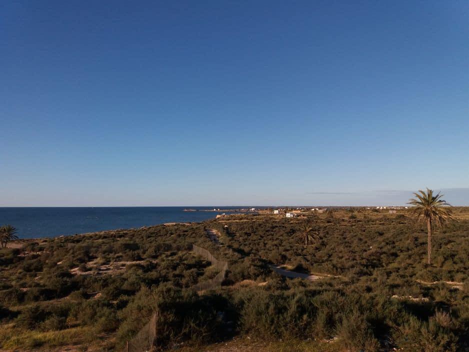 L'archipel se caractérise par son côté authentique.