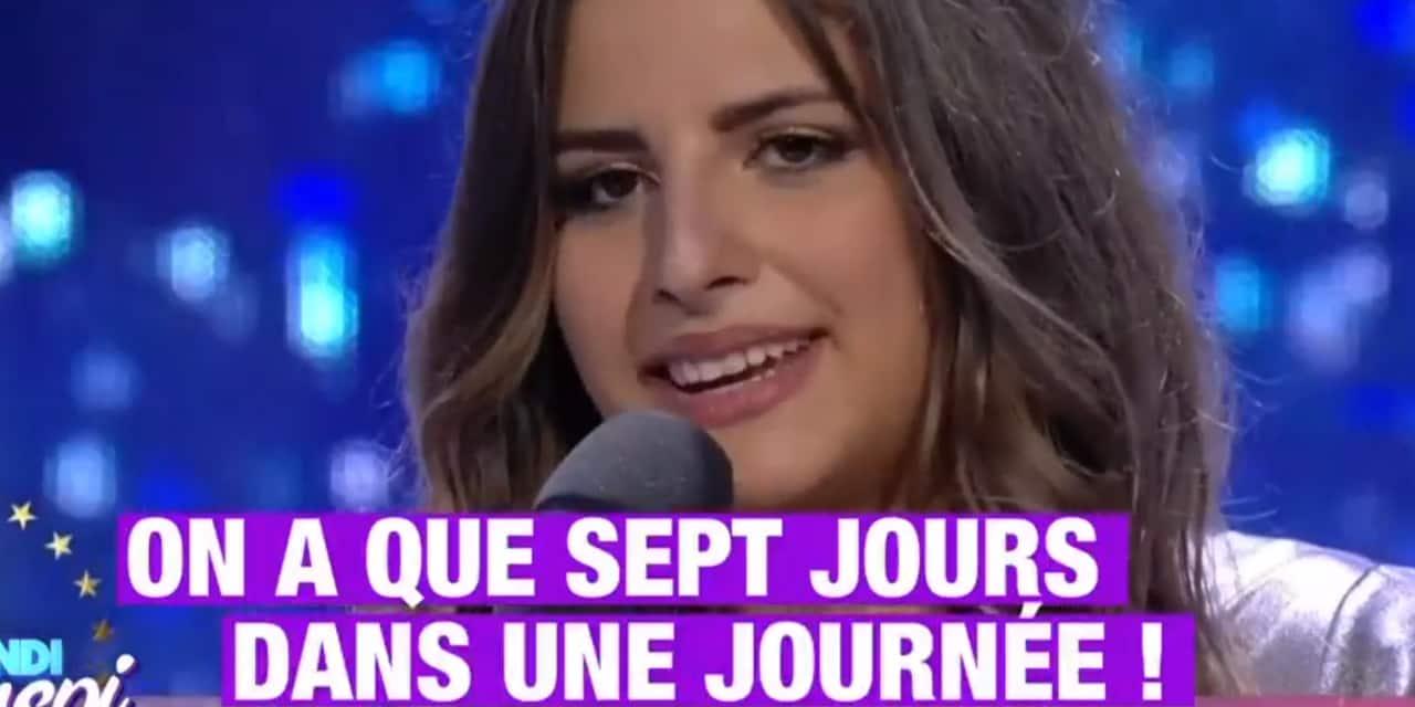 Quand Quotidien de Yann Barthès se moque (encore) de Miss Belgique