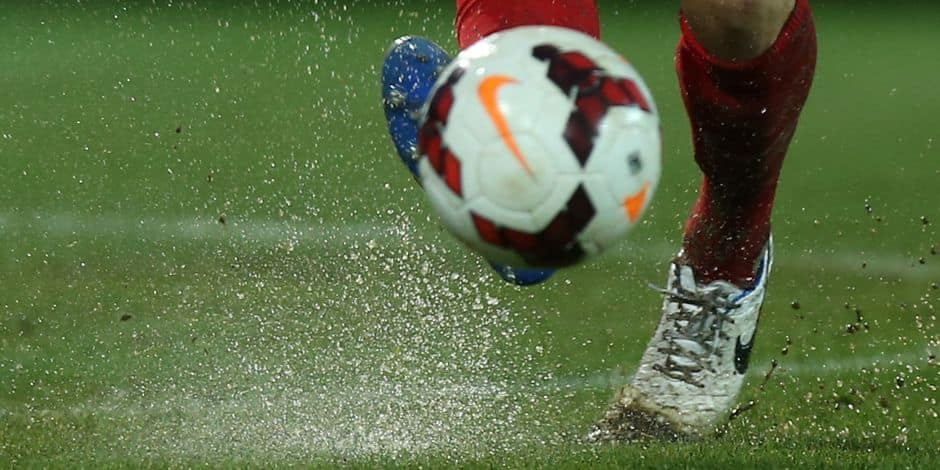 Un projet de stade de football neutre en CO2 à Ham pour un nouveau club dans le Limbourg