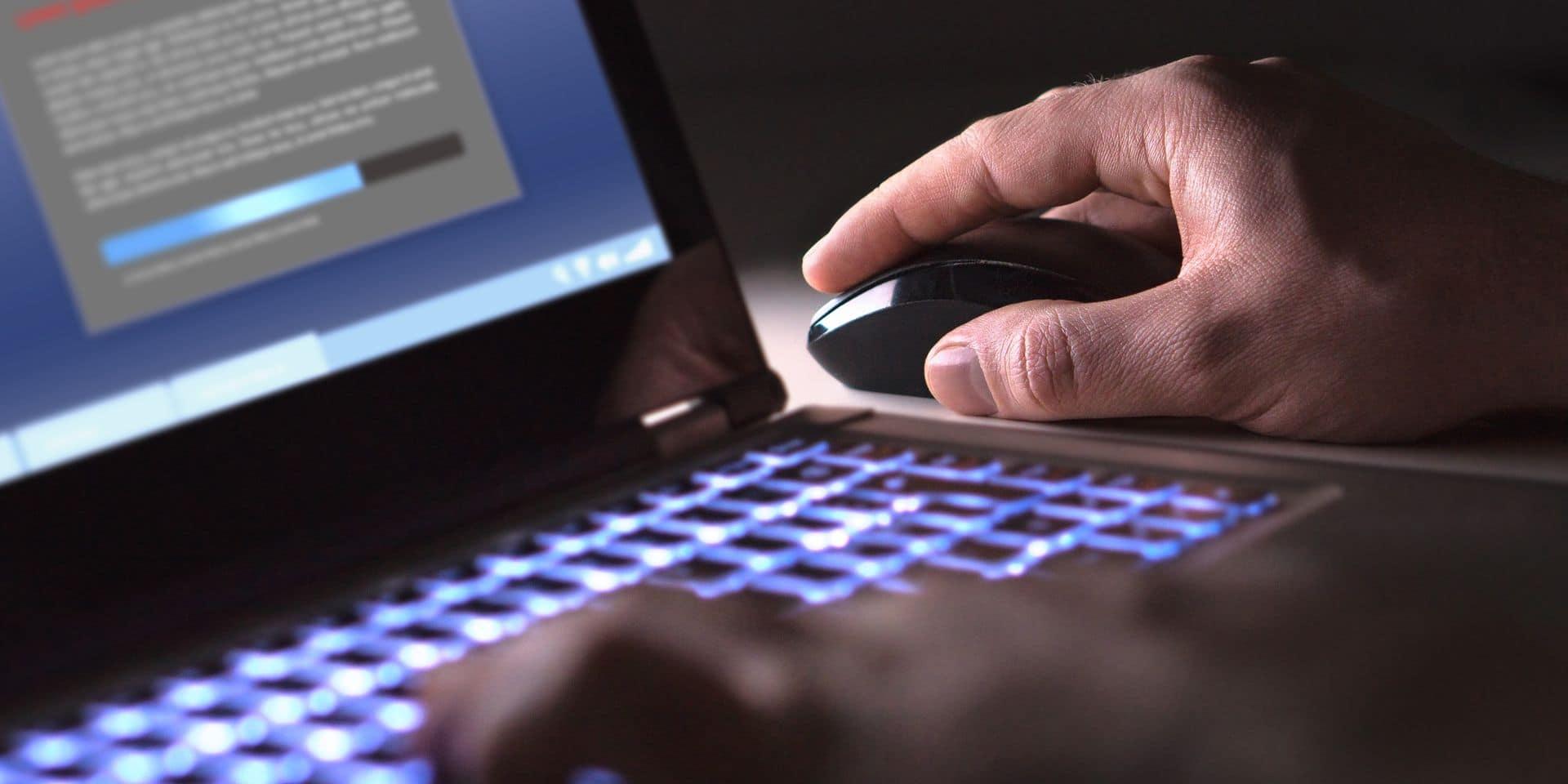 Présumé cyberespionnage chinois d'une entreprise belge: un pur mensonge selon l'ambassade