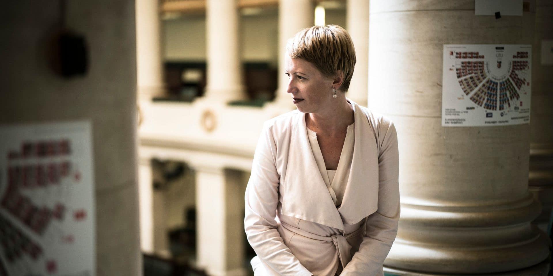 """Catherine Fonck : """"Mon incompréhension est totale à l'égard des décisions du CNS de mercredi"""""""