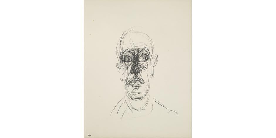 Les Liégeois méritent leur exposition Giacometti
