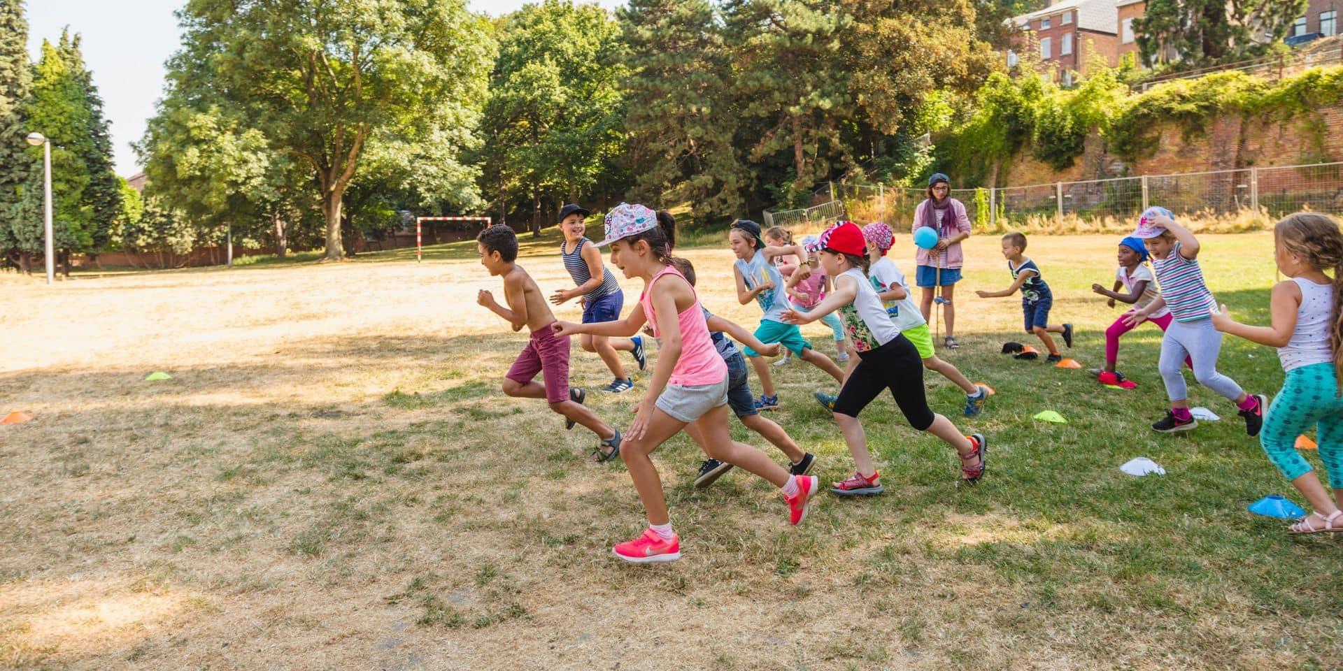 Organiser les plaines, séjours ou camps cet été est primordial pour les enfants et les jeunes