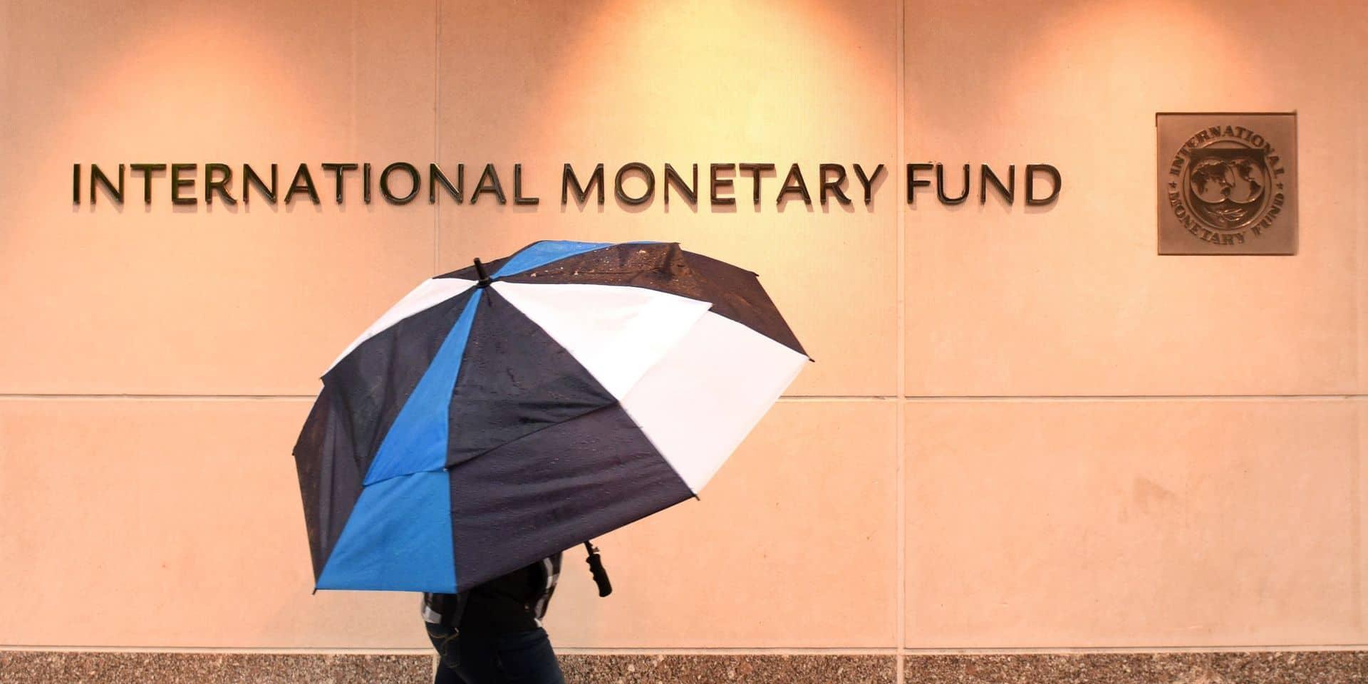 Le FMI facilite l'accès à ses fonds d'urgence