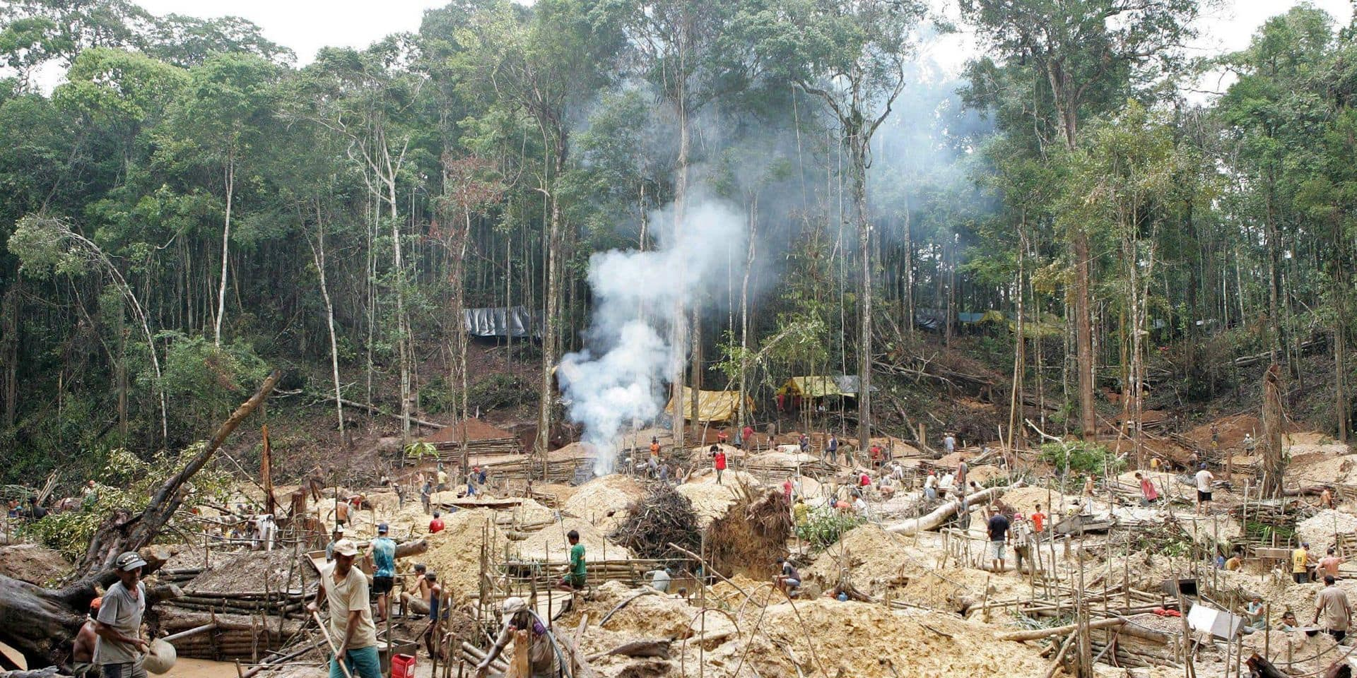 """Violation des droits de l'homme, dégâts environnementaux... : l'UE devrait bientôt poursuivre les entreprises """"irresponsables"""""""