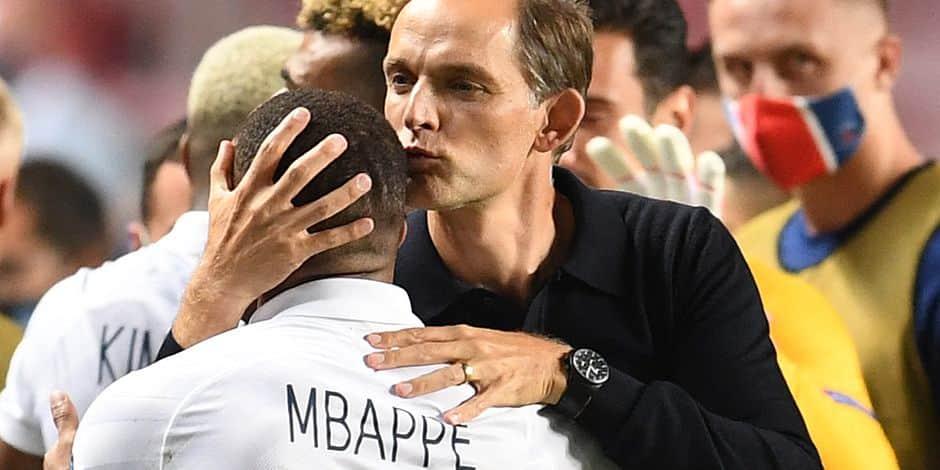 Le PSG écarte facilement Leipzig (0-3) et file en finale de Ligue des champions !