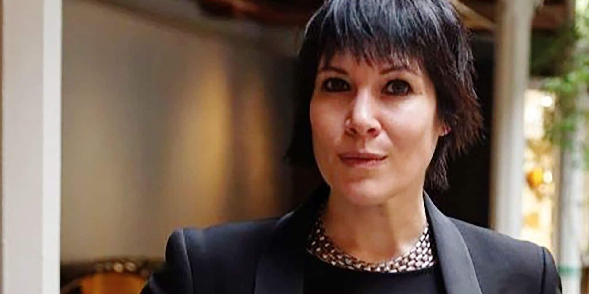"""Les promesses de notre """"ambassadrice culturelle"""" à Paris"""