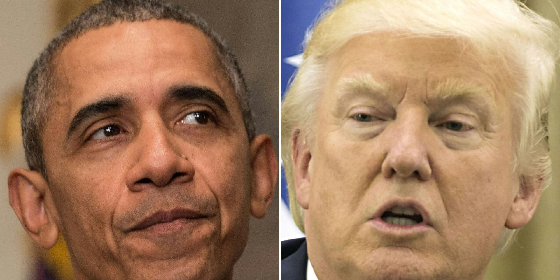 """Coronavirus: Obama laisse entendre que Trump a """"rejeté les avertissements"""""""
