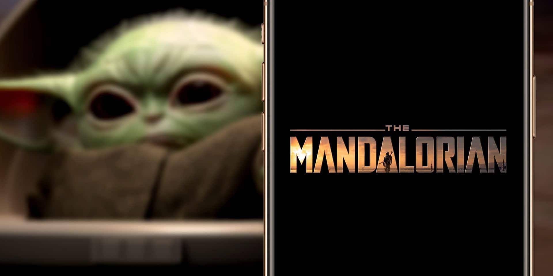 """""""Baby Yoda"""" reviendra en 2020"""