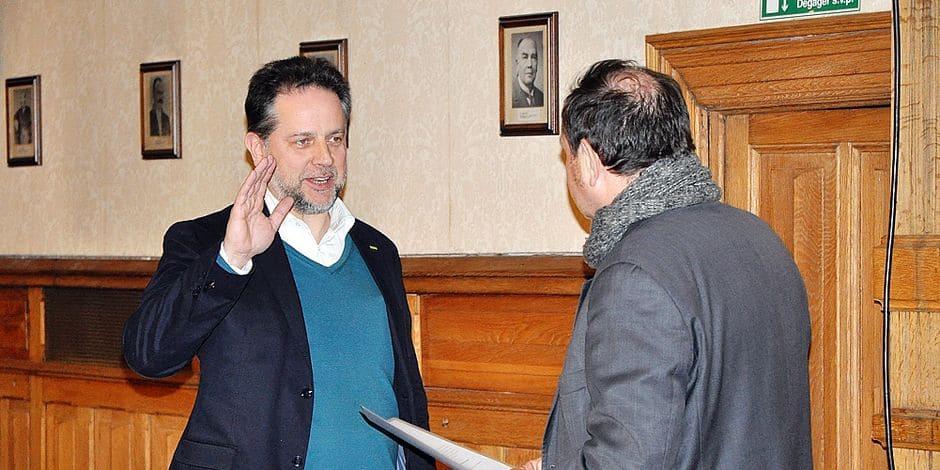 Braine-l'Alleud : Ecolo ne veut pas d'alliance avec Scourneau
