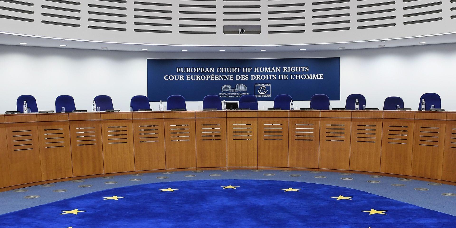 La nomination du prochain juge belge à la Cour européenne des droits de l'homme fait débat: le jury influencé par des considérations politiques?