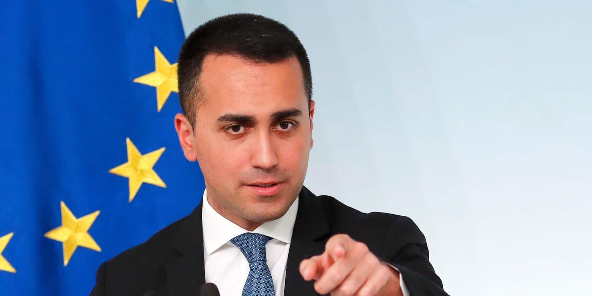 Quatre députés européens abandonnent le Mouvement 5 Etoiles pour rejoindre le groupe des Verts