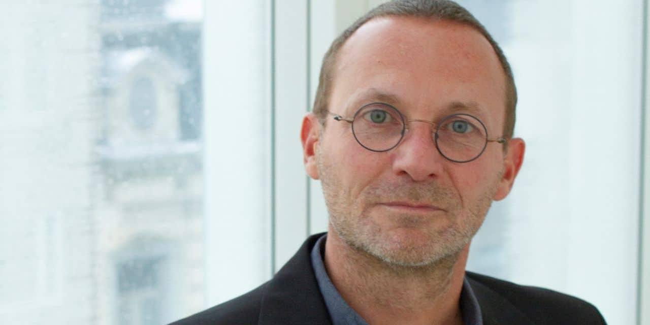 Pierre Thys sera le nouveau directeur du Théâtre national