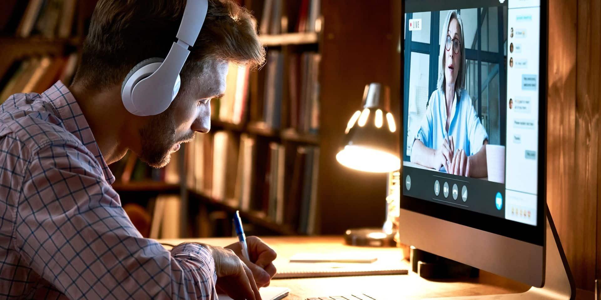 Le Forem et Proximus offrent le wifi à 1 000 demandeurs d'emploi