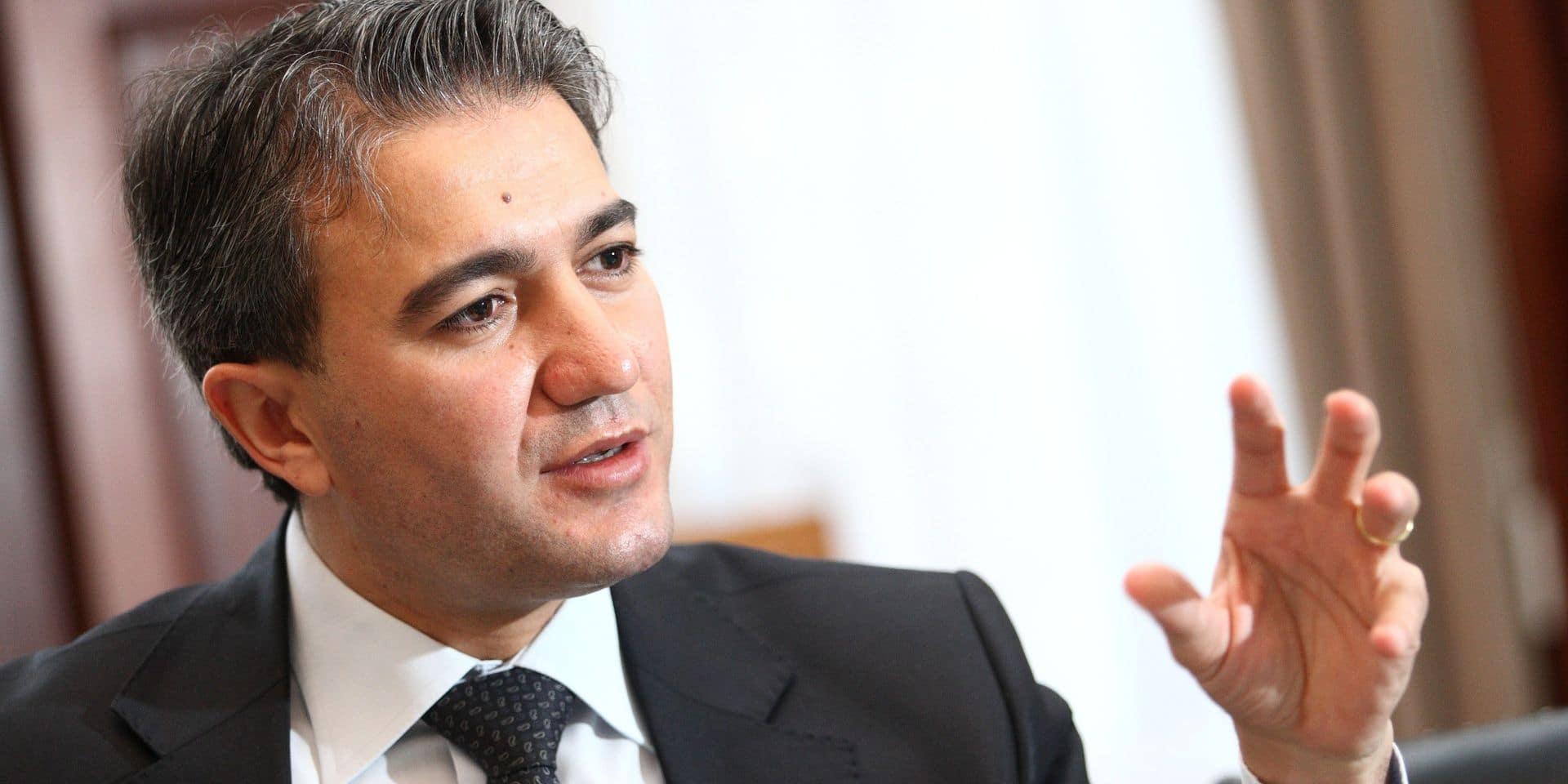 Comment Emir Kir pourrait faire perdre de nombreux mandats au PS au profit d'Ecolo