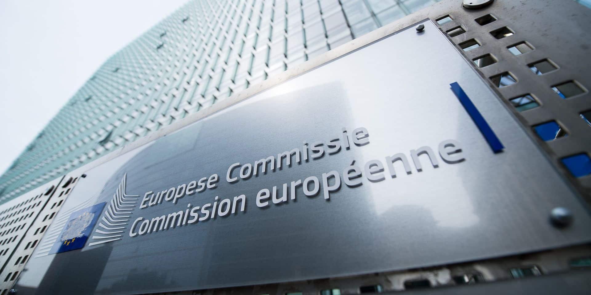 Face à l'épidémie de coronavirus, l'Europe assouplit sa politique d'aides d'État pour soutenir les entreprises en difficulté