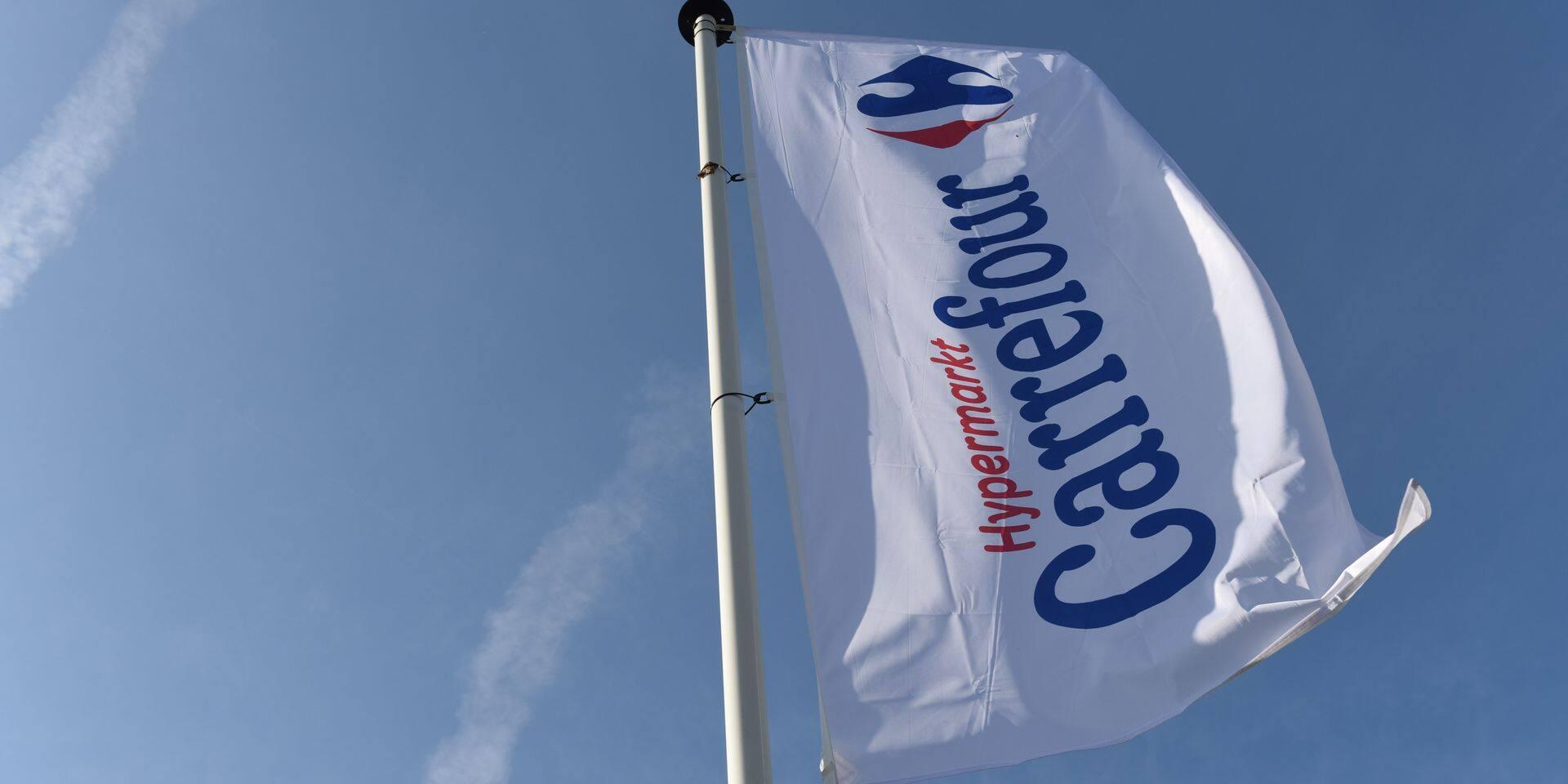 La direction de Carrefour refuse de s'engager à renoncer aux licenciements secs