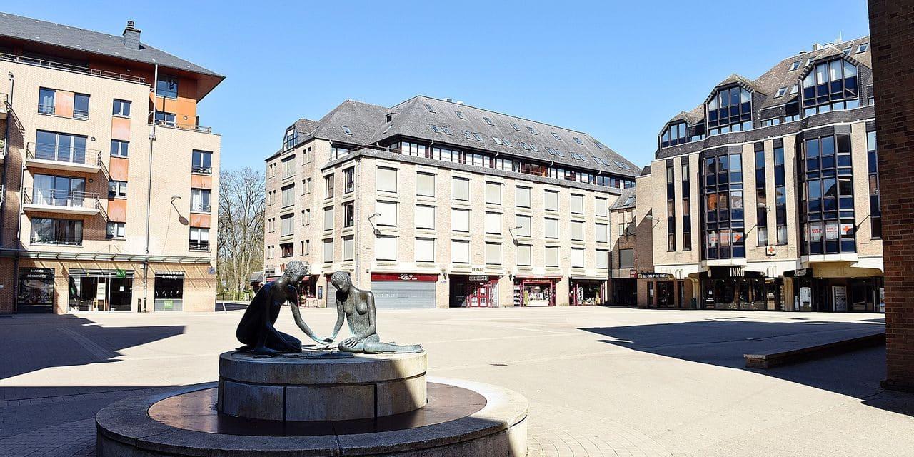 """Louvain-la-Neuve, mélange de générations : """"Il ne s'agissait pas de créer un campus comme en France, en Allemagne ou en Angleterre"""""""